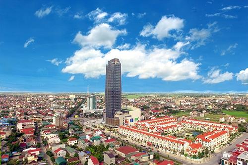 Hà Tĩnh Thi đua thực hiện Kế hoạch phát triển kinh tế - xã hội theo Nghị quyết Đại hội Đảng