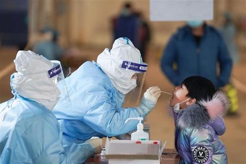 Châu Á vẫn là tâm điểm của đại dịch COVID-19 thế giới