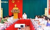 Nghệ An tinh giản được 6 805 công chức, viên chức
