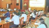 Cuộc bầu cử ĐBQH và HĐND các cấp tại Quảng Nam diễn ra an toàn, đúng luật định
