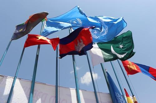 Liên hợp quốc ghi nhận sự cống hiến và dũng cảm của lực lượng gìn giữ hòa bình