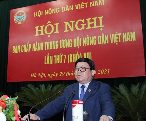 Cho ý kiến về dự thảo Chương trình hành động thực hiện Nghị quyết Đại hội Đảng toàn quốc lần thứ XIII