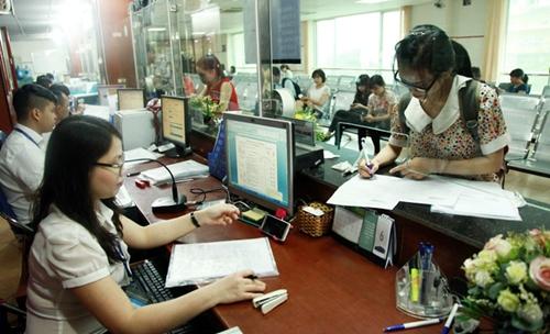 Hà Nội Phấn đấu tối thiểu 85 người dân hài lòng về giải quyết thủ tục hành chính