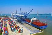 Đông Hải Bạc Liêu  Sức hút từ tiềm năng kinh tế biển trọng điểm ĐBSCL