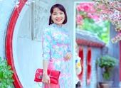 Bạn Nguyễn Thị Thanh Nhàn đoạt giải Nhất tuần 8 Cuộc thi trắc nghiệm Chung tay vì an toàn giao thông
