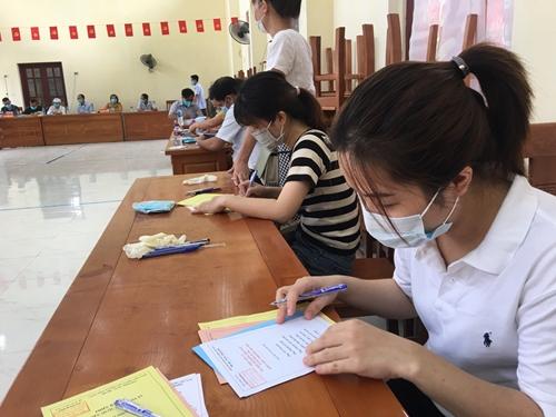 Hưng Yên Cuộc bầu cử diễn ra theo đúng luật định, bảo đảm an toàn giữa bối cảnh COVID-19