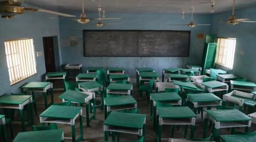 Nigeria Khoảng 200 học sinh bị bắt cóc ở bang Niger