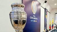 Argentina huỷ đăng cai Copa America 2021