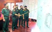 Quân khu 5 kiên quyết trước nạn khai thác vàng trái phép tại Quảng Nam