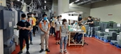BHXH Việt Nam đề xuất hỗ trợ 80 000 đồng ngày cho người lao động khi cách ly y tế