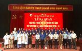 Sinh viên Học viện Y Dược học cổ truyền Việt Nam lên đường chi viện tỉnh Bắc Giang