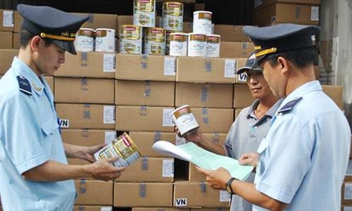 Bộ Công Thương Ban hành Danh mục các mặt hàng nhập khẩu thực hiện kiểm tra chuyên ngành
