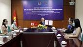 Nâng cao năng lực xuất khẩu cho các doanh nghiệp do phụ nữ làm chủ tại Việt Nam
