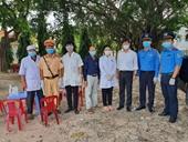 Tây Ninh kiểm tra, giám sát chặt chẽ công tác phòng chống dịch