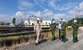 Quảng Trị Tổng kết công tác bảo đảm an ninh trật tự phục vụ bầu cử
