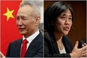 Mỹ và Trung Quốc tiếp tục đối thoại