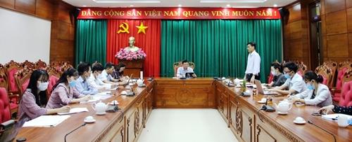 Đắk Lắk tiếp tục đẩy mạnh cải cách thủ tục hành chính