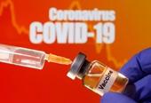 Mỹ cam kết chia sẻ 80 triệu liều vaccine trên phạm vi toàn cầu