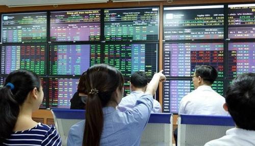 Tháng 5 2021 HNX Index đạt 317,85 điểm tăng 12,81