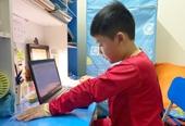 Bảo vệ, hỗ trợ trẻ em tương tác lành mạnh, sáng tạo trên môi trường mạng