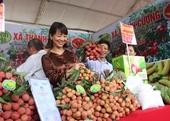 Yêu cầu đáp ứng vốn cho tiêu thụ nông sản