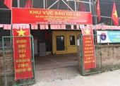 Hà Nội Khai trừ khỏi Đảng hai cá nhân vi phạm pháp luật về bầu cử