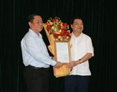 Ban Tuyên giáo Trung ương gặp mặt, chia tay Phó Trưởng ban Lê Mạnh Hùng