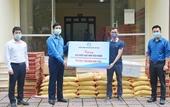 Trao hơn 450 suất quà cho học sinh, sinh viên tại Bắc Ninh