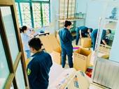 Đại học Quốc gia TP Hồ Chí Minh sẵn sàng bàn giao ký túc xá làm khu cách ly tập trung