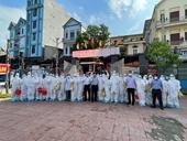 Những điểm mới trong phòng, chống dịch COVID-19 ở Bắc Giang