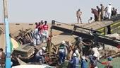 Pakistan Tai nạn đường sắt nghiêm trọng, ít nhất 35 người thiệt mạng