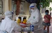 Bắc Ninh 326 bệnh nhân COVID-19 được chữa khỏi