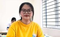 Bạn Bùi Thị Thu Lan đoạt giải Nhất tuần 9 Cuộc thi trắc nghiệm Chung tay vì an toàn giao thông