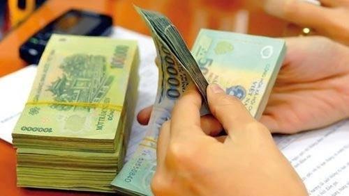 Tạo nguồn cải cách tiền lương năm 2022
