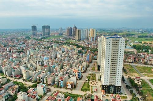 Khắc phục tình trạng địa phương tự ý điều chỉnh kế hoạch phát triển nhà ở