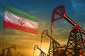 Iran có thể cung cấp 1,5 triệu thùng dầu mỗi ngày