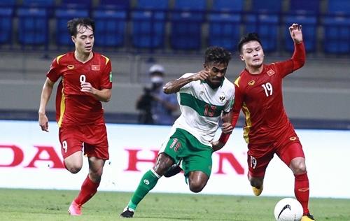 Chủ tịch nước thưởng Đội tuyển bóng đá Việt Nam 1 tỷ đồng
