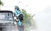 Cách ly y tế toàn thành phố Hà Tĩnh từ 12h ngày 8 6