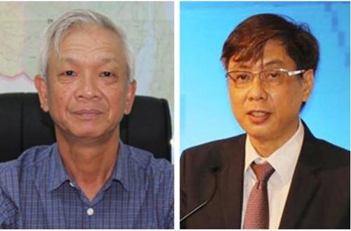 Khởi tố hai bị can nguyên là Chủ tịch UBND tỉnh Khánh Hòa
