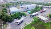 Trạm nạp LPG Thị Vải đạt kỷ lục xuất hàng trong cao điểm dịch COVID-19