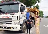 Tổng cục Đường bộ Việt Nam kiến nghị xử lý tận gốc xe quá tải
