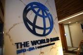 WB nâng dự báo tăng trưởng kinh tế toàn cầu