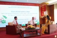 Hồ Chí Minh với khát vọng độc lập cho dân tộc, tự do, hạnh phúc cho nhân dân