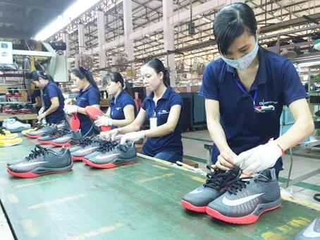 Xuất khẩu giày dép sang EU vượt qua thách thức, xuất khẩu bền vững