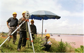Sửa đổi, bổ sung một số điều Nghị định quy định hoạt động đo đạc và bản đồ