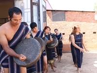 Đinh Lạc Lâm Đồng  Giữ gìn, phát huy văn hóa cồng chiêng Tây Nguyên