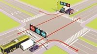 Cuộc thi trắc nghiệm Chung tay vì an toàn giao thông thu hút gần 25 vạn người dự thi