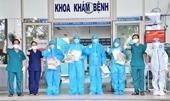 Trung tâm Y tế Hòa Vang sắp mở cửa hoạt động trở lại