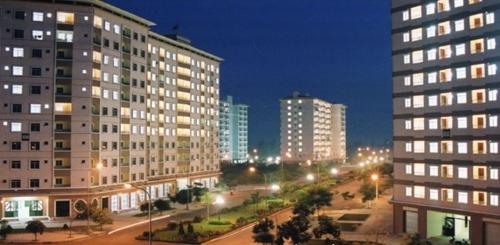 TP Hồ Chí Minh Phân khúc hạng C tiếp tục chiếm ưu thế tại thị trường căn hộ