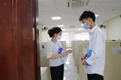 Bắt đầu đợt 1 kỳ thi Đánh giá năng lực của Đại học Quốc gia Hà Nội